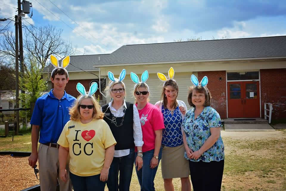 2016 Dunn Easter Egg Hunt