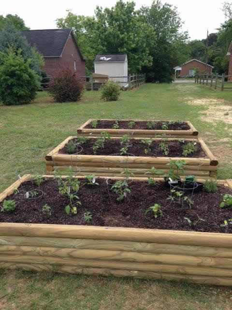 Garden Grant