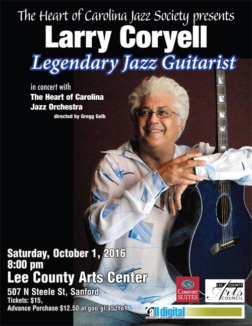 Carolina Jazz Society