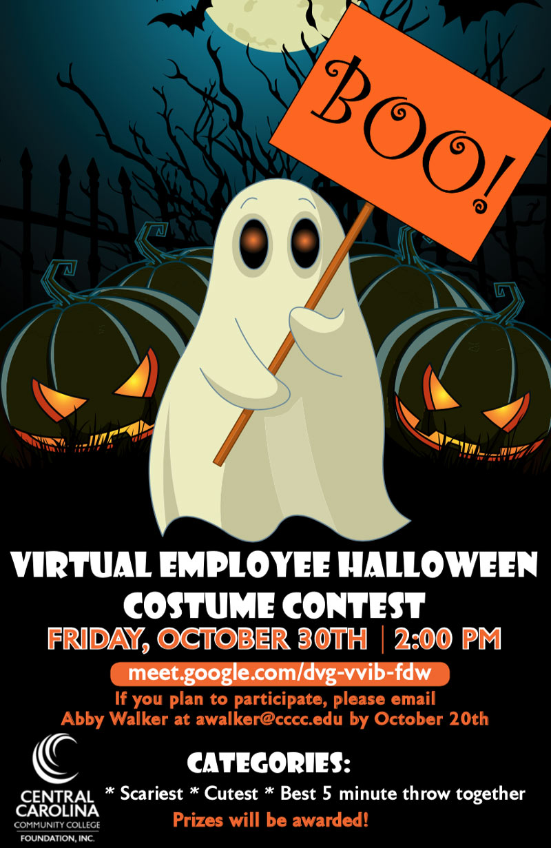 Halloween Camping Near 27613 In 2020 Cougar Bytes   Friday, Sept. 25, 2020