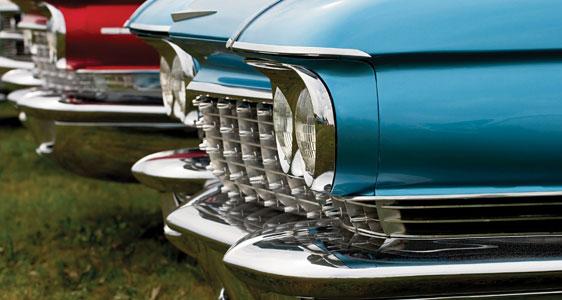 Automotive Restoration Technology Cccc Central Carolina Community