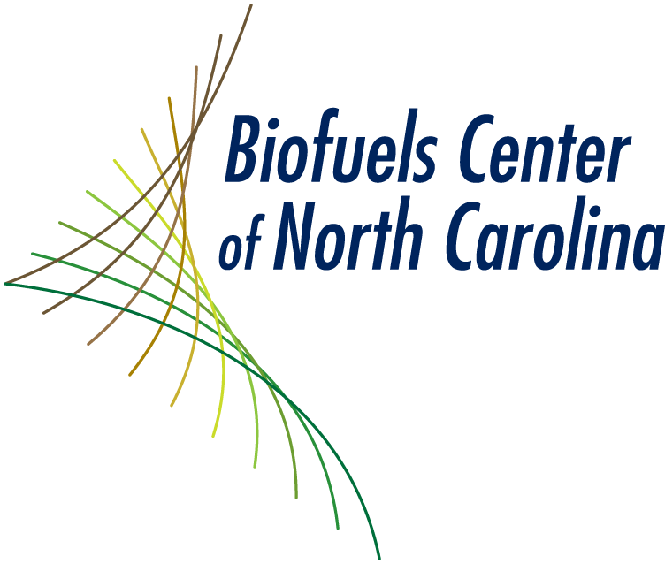 Biofuels Center of NC Logo