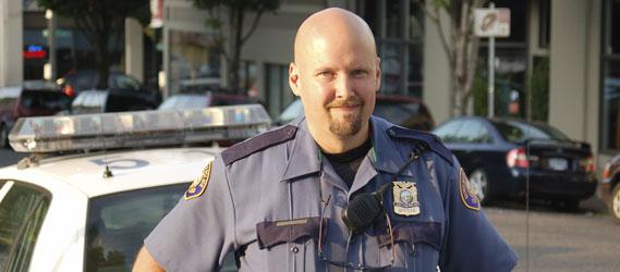 All graphics law enforcement