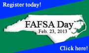 Link for FAFSA Day Registration