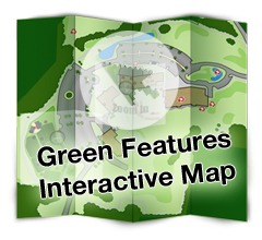Green Features Interactive Map
