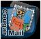 Cougar Mail Logo