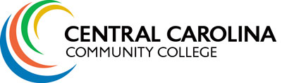 Central Carolina Community College Logo - Horizontal