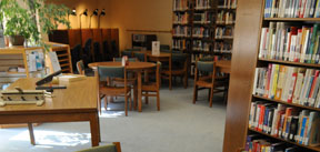 CCCC Library