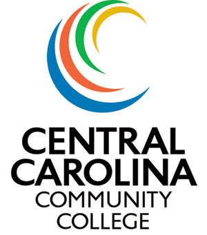 new logo cccc central carolina community college