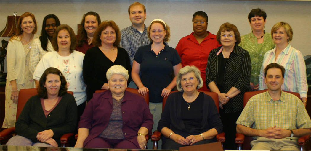 Click to enlarge Central Carolina Community College faculty and staff complete Leadership Connections