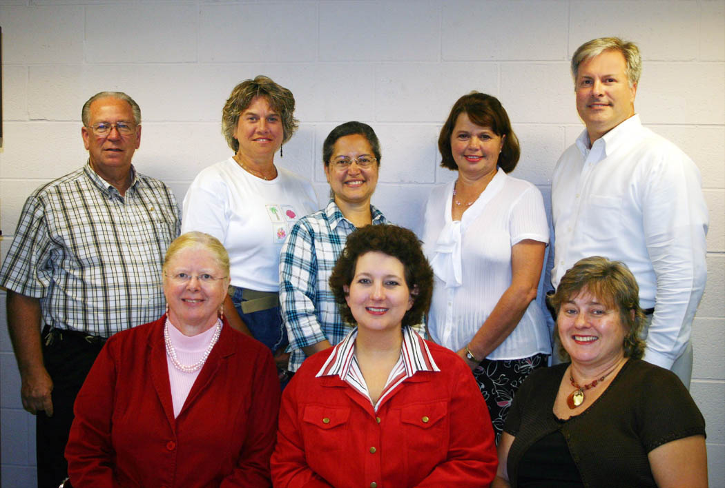 central carolina toastmasters club elects officers 0805