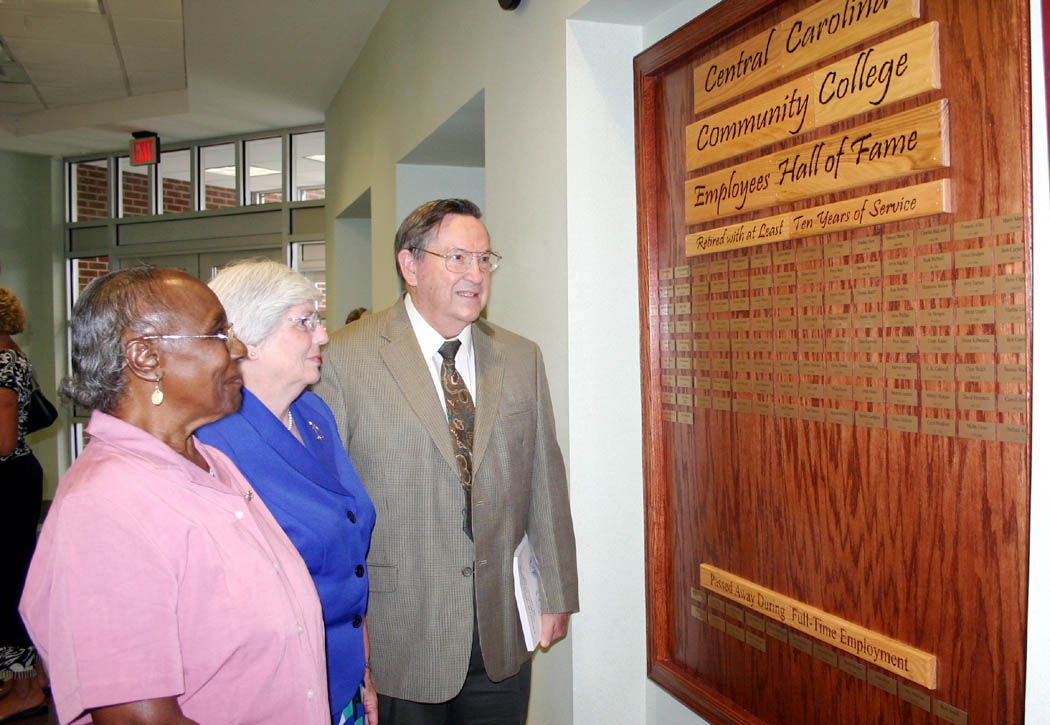Read the full story, CCCC unveils Hall of Fame