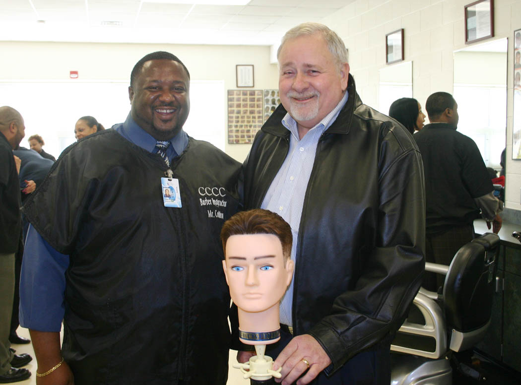 Vision fulfilled in opening of CCCC�s West Harnett Center