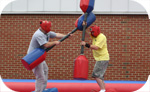 CCCC Lee Campus holds Activity Day
