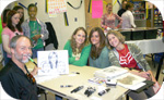 Spring Activity Day a hit with Chatham CCCC students