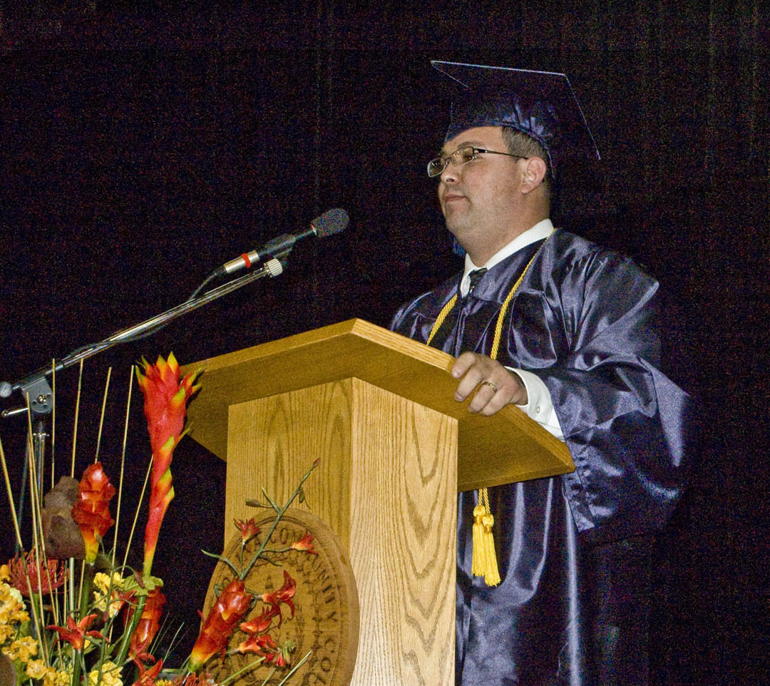 Click to enlarge Central Carolina high school programs celebrate graduation