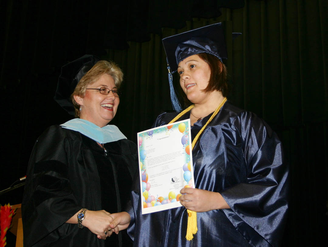 Central Carolina high school programs celebrate graduation
