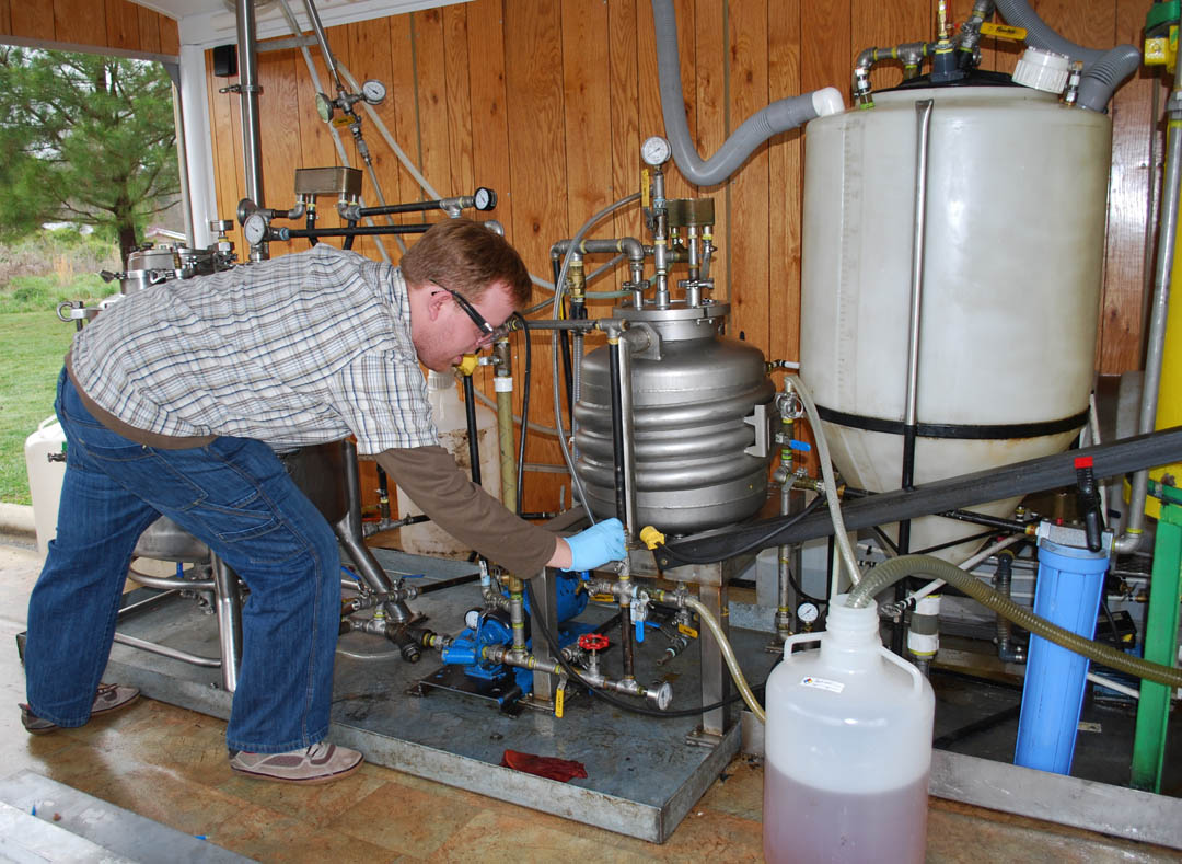 CCCC primes the biofuels workforce pump
