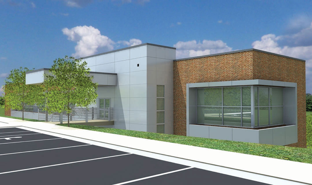 Click to enlarge CCCC expanding in Chatham