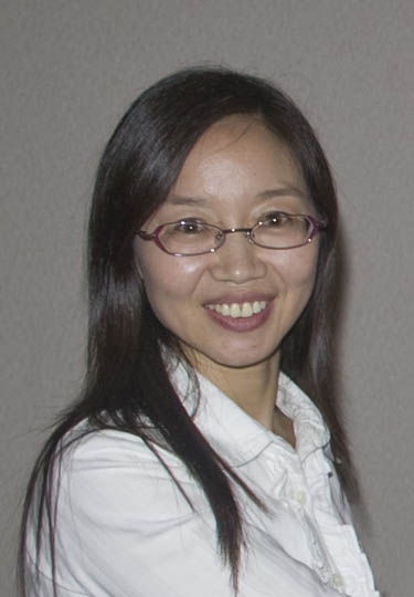 Chinese Classroom instructor arrives at CCCC