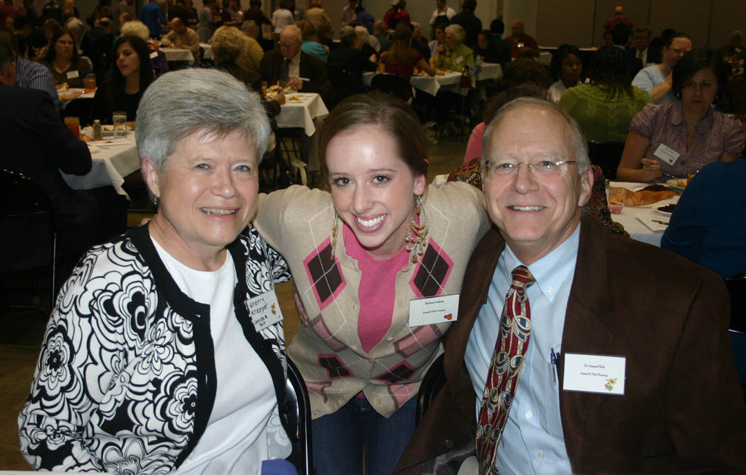 Read the full story, CCCC Scholarship luncheon brings together donors, recipients