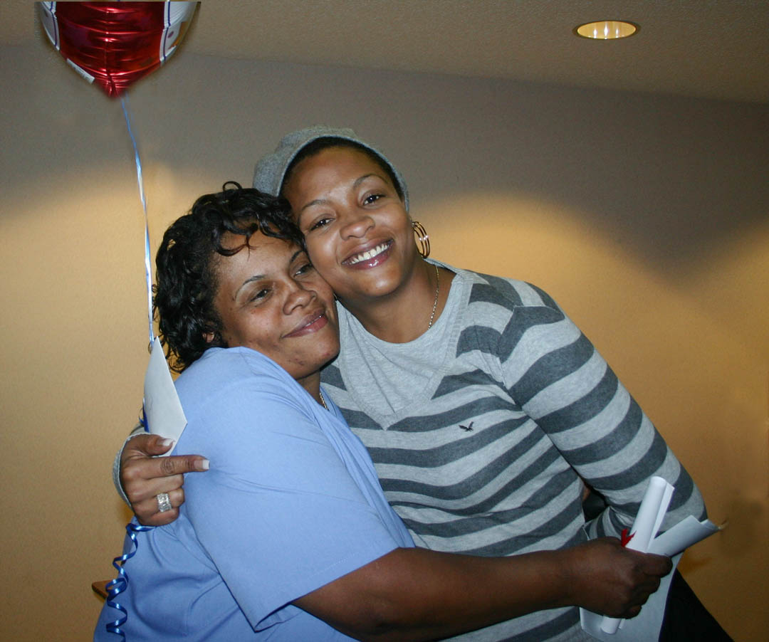 CCCC Con Ed medical programs hold graduation