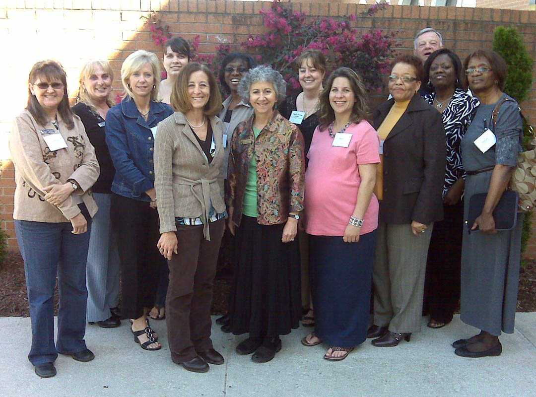 Read the full story, CCCC, area economic development leaders, attend BRAC workshops