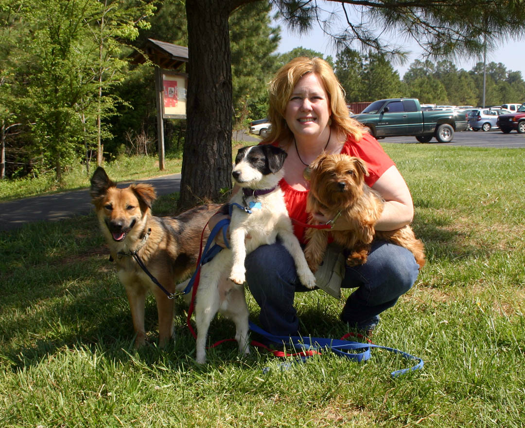CCCC SBC helps dog trainer establish business
