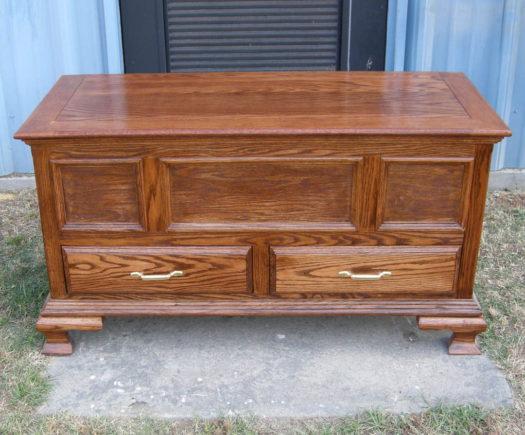 Click to enlarge  CCCC Foundation Furniture Auction coming June 5