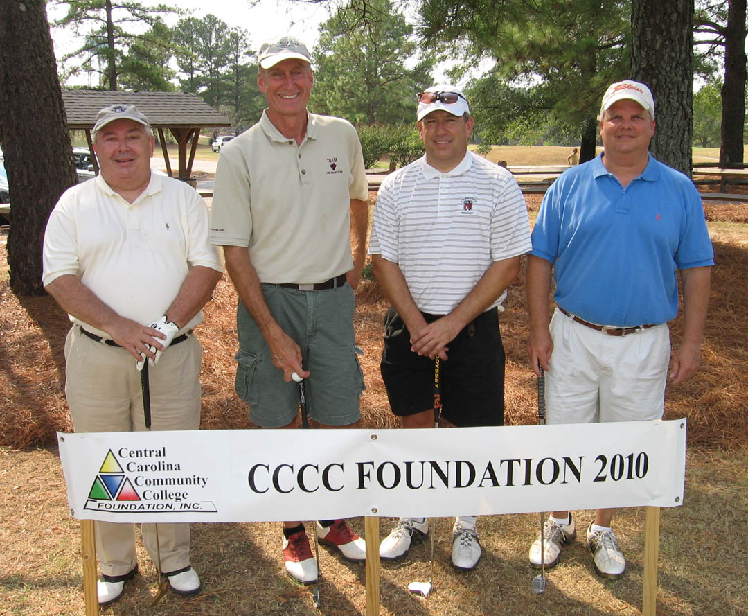 CCCC Foundation Golf Classic best yet