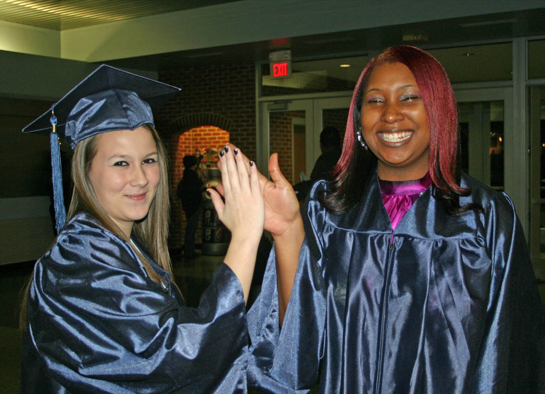 Read the full story, CCCC Adult Ed students celebrate graduation