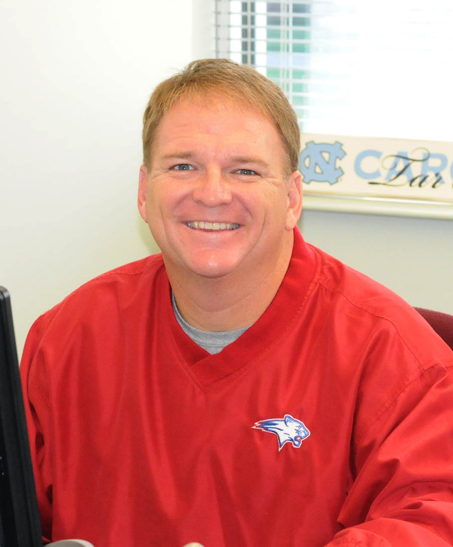 CCCC�s Bryan named a top five NCCCS instructor