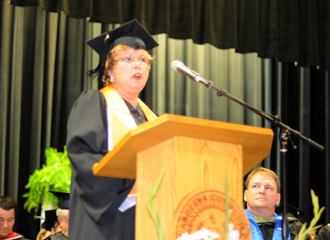 CCCC celebrates 48th curriculum graduation