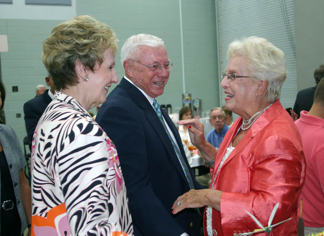 Warner retires from CCCC Board of Trustees