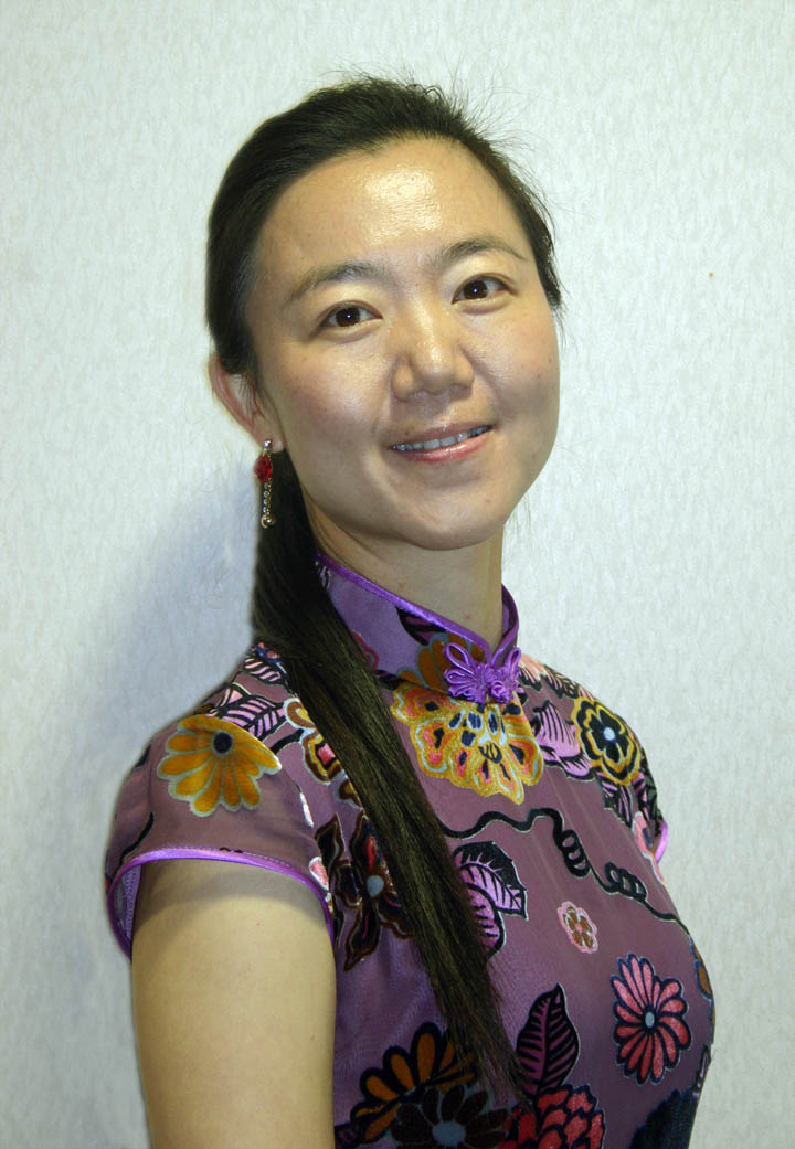 Sanford welcomes new CCCC Confucius Classroom instructor