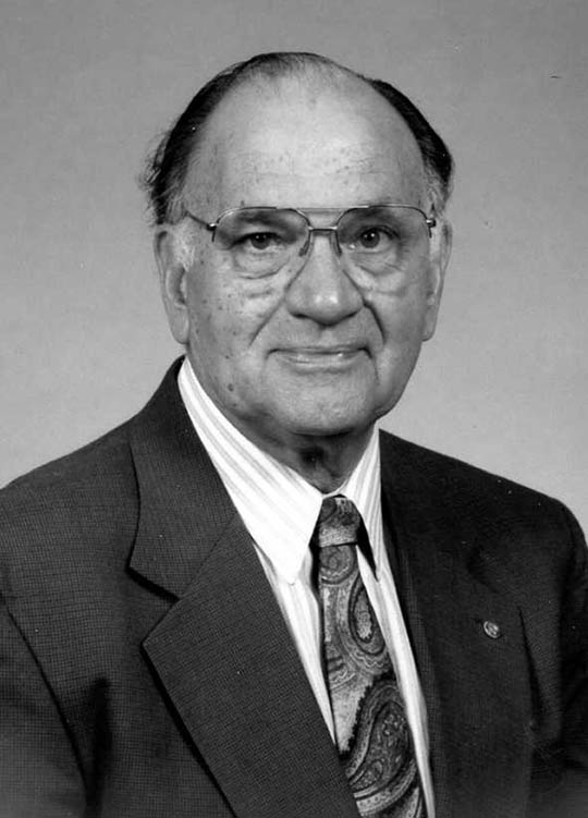 Click to enlarge,  Hubert Garner was hired by Lee County Industrial Education Center in 1964 to teach the Agriculture Technology program and later became director of Student Services. Garner went on to serve as dean of Student Development Services from 1971 until his retirement in 1991 from the school, which had become Central Carolina Community College. Garner still resides in Sanford.