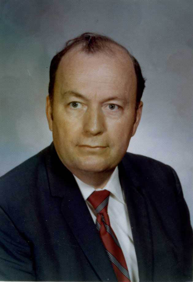 Click to enlarge,  Elbert Price, now deceased, was hired in July 1964 as an agriculture teacher, and became the institution's business manager, then dean of Administrative Services, serving until his retirement in 1990.