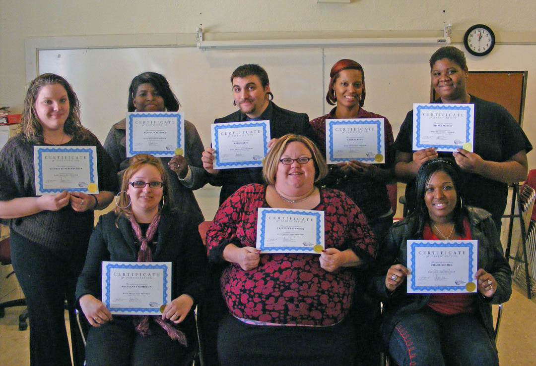 Read the full story, CCCC recognizes first Basic Skills Plus participants