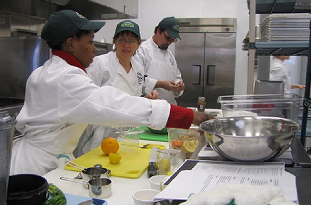 CCCC awarded Project Skill-UP grant for ag and chef programs