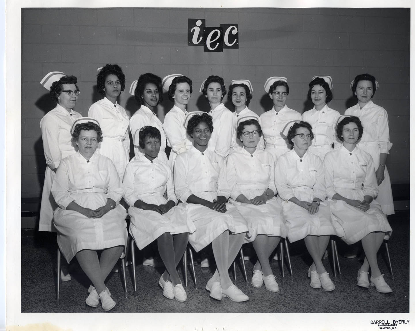 CCCC Nursing � almost 50 years of serving
