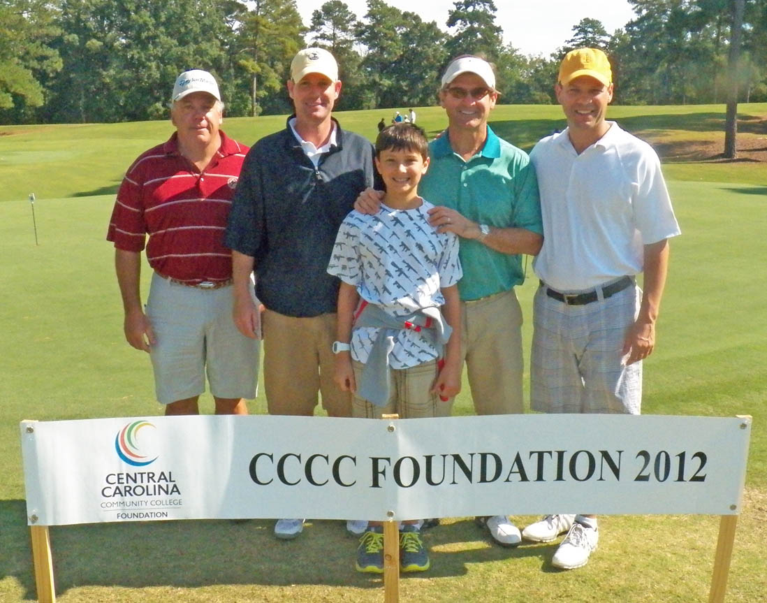 CCCC Foundation Golf Classic a winner