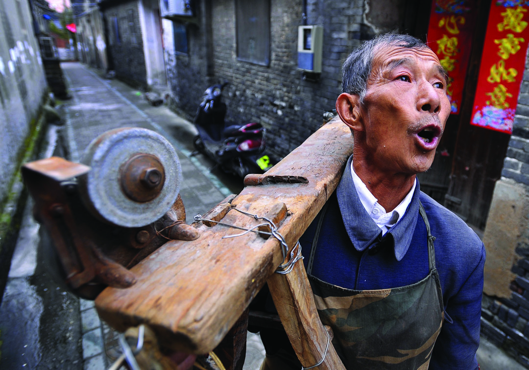 CCCC hosts Chinese photography exhibit