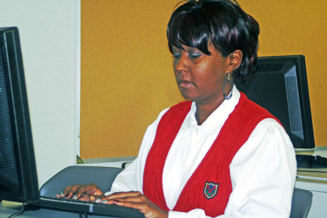 CCCC HRD offers skills for success