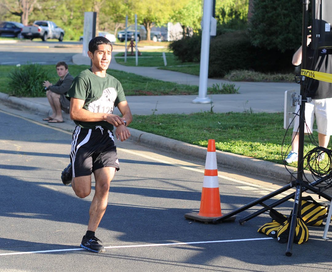 Read the full story, CCCC Foundation Rabbit Run 5K posts results