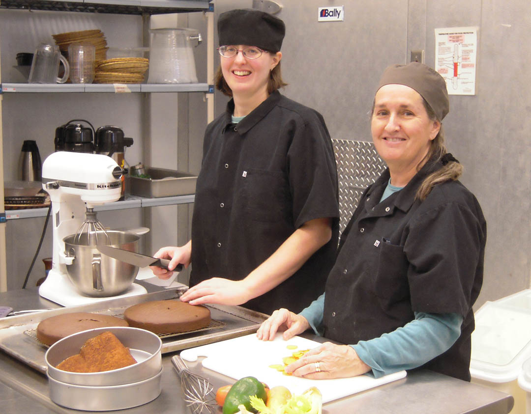 CCCC launches Advanced Culinary Incubator, student careers