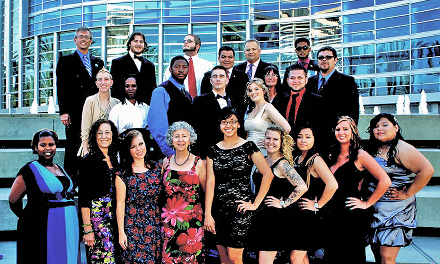 Read the full story, CCCC Phi Beta Lambda among the best at nationals