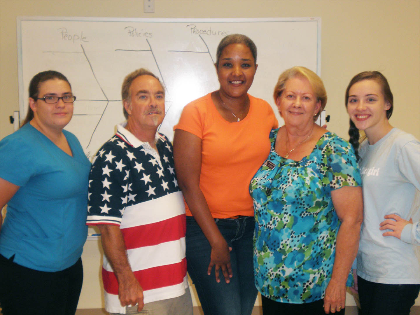 Read the full story, CCCC takes health care training to the next level