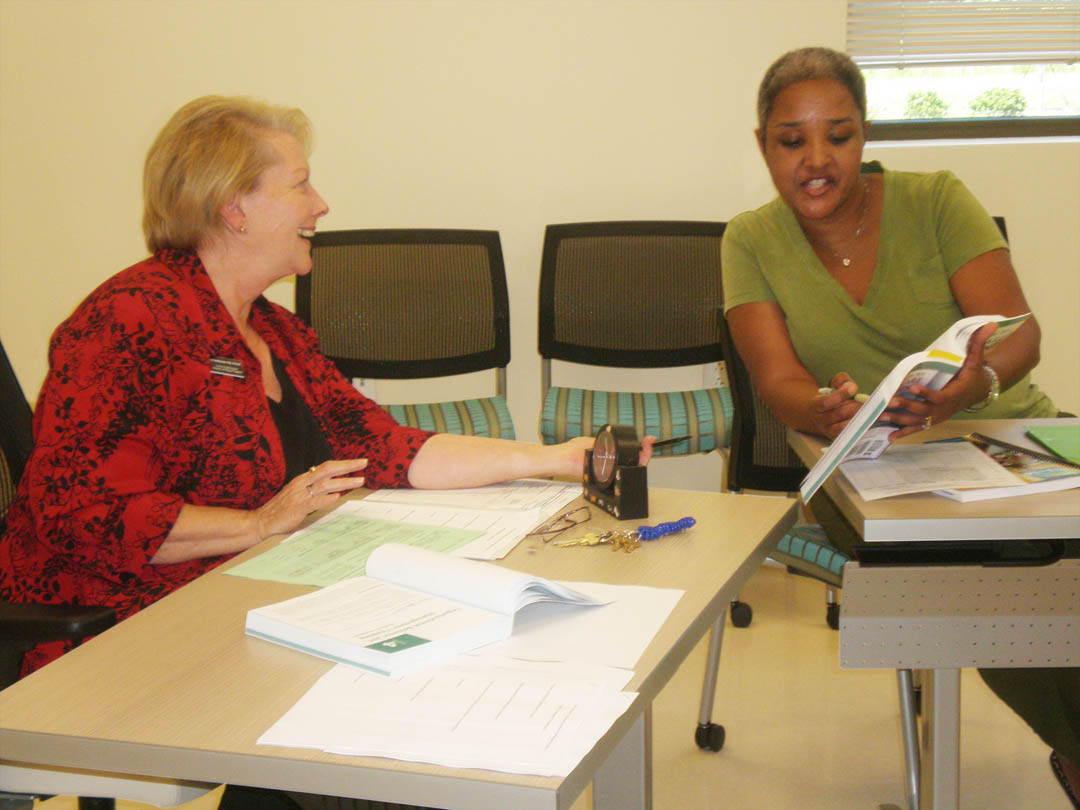 CCCC takes health care training to the next level