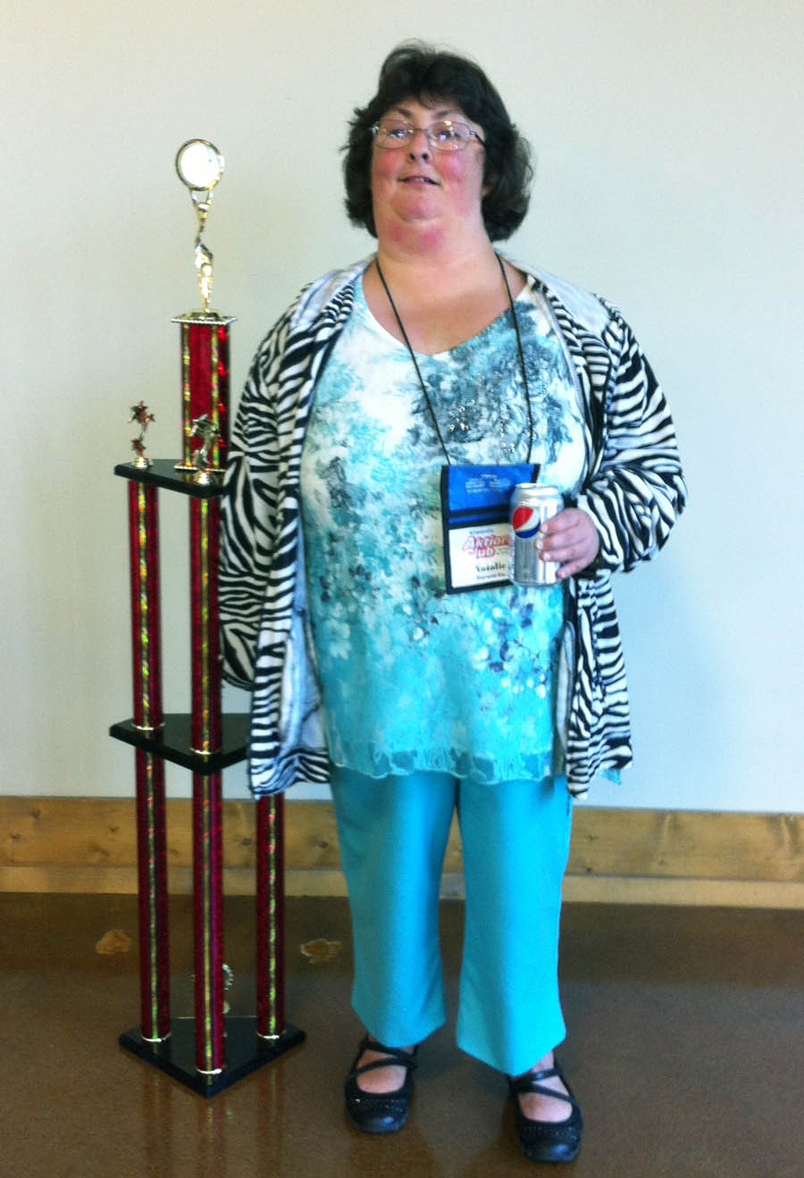 Read the full story, CCCC student wins first in Kiwanis Aktion speech contest