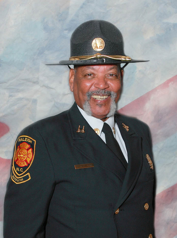 Read the full story, Capt. Dunn, the heart of CCCC's Fire Academy